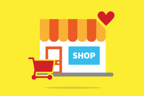 Email marketing loves e-commerce