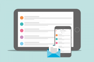 L'email da mobile: verso il responsive email marketing - EMT Blog best practice e consigli sul direct email marketing