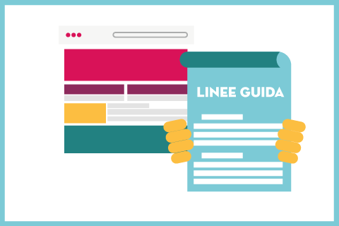 Linee guida all'email design