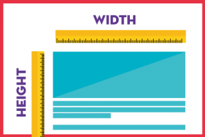 Best Practice: WIDTH e HEIGHT - EMT Blog best practice e consigli sul direct email marketing