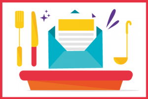 Digital Food Marketing, come iniziare - EMT Blog best practice e consigli sul direct email marketing