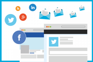 3 step per portare le tue email sui social - EMT Blog best practice e consigli sul direct email marketing