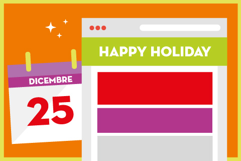 Holiday Email Marketing trend