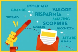 Le 30 parole magiche dell'email marketing - EMT Blog best practice e consigli sul direct email marketing
